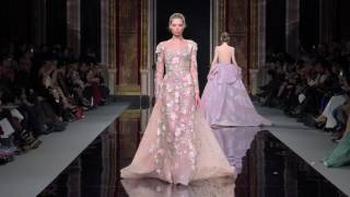 ZNSS2017 - Ziad Nakad Haute Couture - Spring/Summer 2017