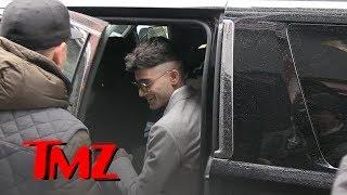 Zayn Malik Busts Out Laughing at Pornhub's Birthday Tweet | TMZ