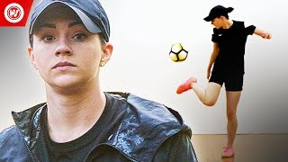 Soccer Freestyle Legend | Indi Cowie