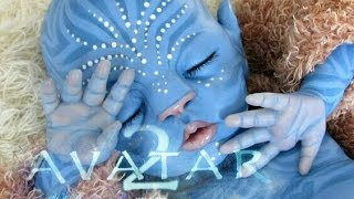 Avatar 2 Unofficial Trailer 2017