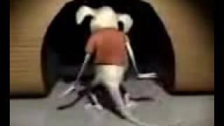 Rato cantando - Meu violão e o nosso cachorro