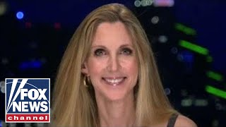 Ann Coulter: Trump doesn