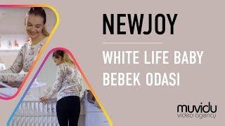 NewJoy White Life Baby - Bebek Odası Tanıtım Filmi
