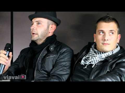 Empiria - Video intervista @ ViaVai Tv OnLine