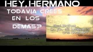 Avicii - Hey Brother - (Lyrics + Sub Español)