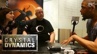 Interview Shadow of the Tomb Raider