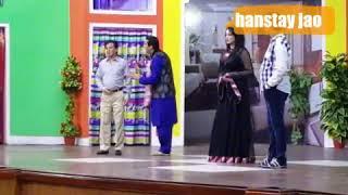 best of zafri khan and nasir chenyoti full funny stage drama