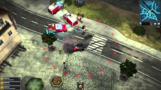 Rescue 2013 Everyday Heroes: Mission 8 Playthrough HD