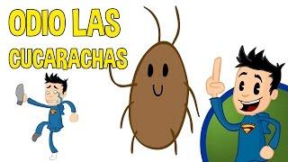 ODIO LAS CUCARACHAS - BATAKOMICS 🚀