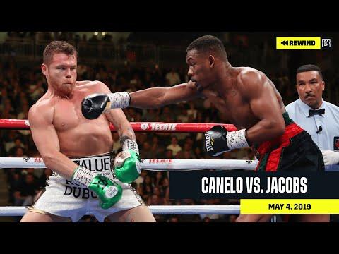 FULL FIGHT Canelo vs. Daniel Jacobs DAZN REWIND
