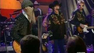 ZZ Top- La Grange and Gimme all Your Lovin
