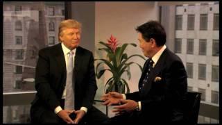 Financial Education Video - Donald Trump and Robert Kiyosaki