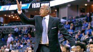 Memphis Fires Head Coach Tubby Smith | Stadium