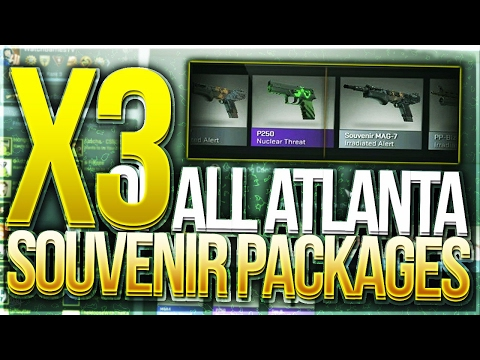 Xxx Mp4 OPENING 3x OF ALL ATLANTA 2017 SOUVENIR PACKAGES 21 3gp Sex