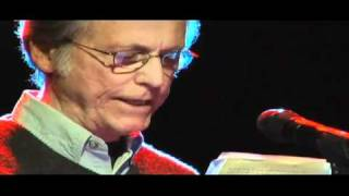 Don DeLillo Reads from Mao II