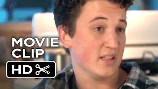 Two Night Stand Movie CLIP - This is Big (2014) - Miles Teller, Analeigh Tipton Movie HD