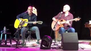 Peter Frampton - Baby I Love Your Way - Westbury NY 2016 w/ Gordon Kennedy