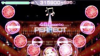 【スクフェス】【2000 subs special】 GARNiDELiA - 極楽浄土 [Gokuraku Jodo]【Custom Beatmap】