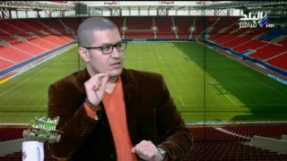 صدى البلد | صدى الرياضة مع عمرو عبدالحق وأحمد عفيفي (الجزء الثاني) 25/12/2015
