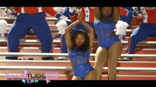 Savannah State University |  Sapphire - Father Stretch my Hands  {4k Ultra}  (2016)