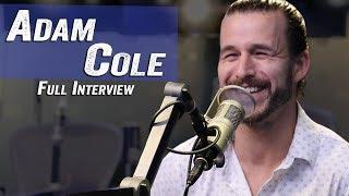 Adam Cole - NXT,  Early Career, Video Games - Jim Norton & Sam Roberts