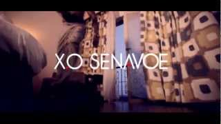 X.O Senavoe - Taxi Music (Official Video Teaser)