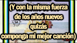 Mi mejor cancion- El Binomio de Oro (Con Letra HD) Ay Hombe!!!
