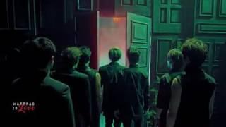 [FMV] WATTPAD Hell University Trailer (long version)