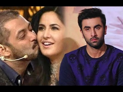 Salman Khan's Birthday Wishes for His Ex, Katrina Kaif SHOCKS Ranbir !