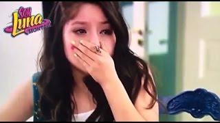 Soy Luna 2 - Luna se souvient de la musique de son enfance (épisode 26)