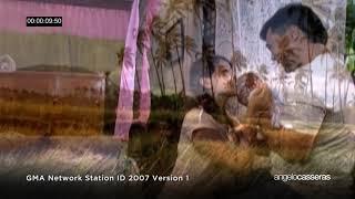 GMA 7 2007 Station ID