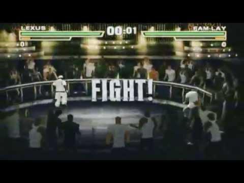 Def Jam Vendetta Fight for New York Movie Game FULL