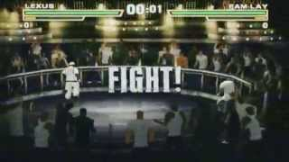 Def Jam Vendetta: Fight for New York Movie/Game (FULL)