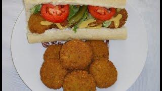فلافل ویژه Falafel