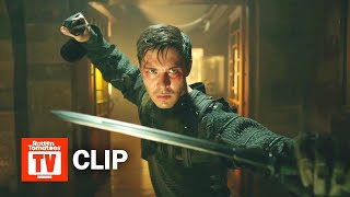 Into the Badlands S03E04 Clip | 'Sneak Attack on Pilgrim's Fortress' | Rotten Tomatoes TV