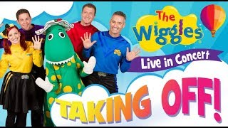 The Wiggles Taking Off Full Show edited