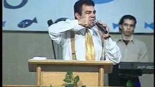 Pastor Marco Feliciano - 2004 - Fim do Cativeiro (Assembléia de Deus Bom Retiro SP)