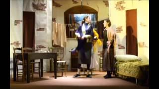 miseria e nobiltà  parte 1 - compagnia teatrale parrocchiale