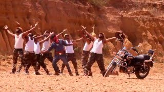 Sardaar Gabbar Singh Video Song By Fans || promotional song by HB and ISD