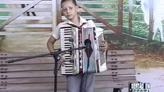 Lucas José (Programa Sertão em Festa 13/2012)