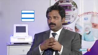 How to treat spondylitis and spinal cord problems? |Doctor Naanga Eppadi Irukanum|News 7