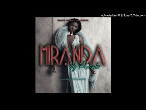 Phante - Miranda (prod. by Victor Enlisted)