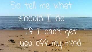 On My Mind - Cody Simpson - Lyrics