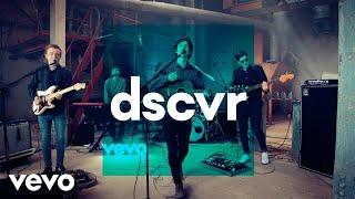 Giant Rooks - New Estate - Vevo dscvr (Live)