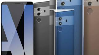 HUAWEI Mate 10 pro & Mate 10 Official