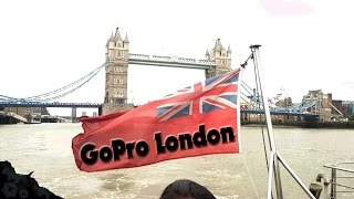 GoPro England ( London and Southend on sea ) 2016
