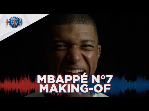 Xxx Mp4 MBAPPE TAKES NUMBER 7 MAKING OF 3gp Sex