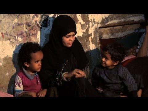 Las niñas esposas de Yemen