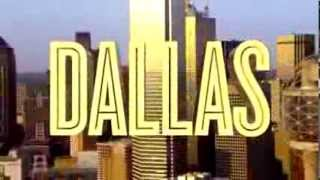 Dallas 2012 Season 3 Opening Credits