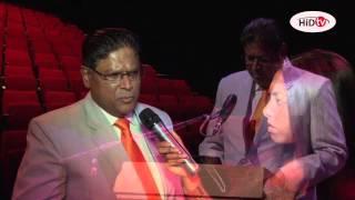 HiD TV Aflevering 25 ( boekpresentatie C.Choenni -  gesprek VHP leider C.Santokhi ) )
